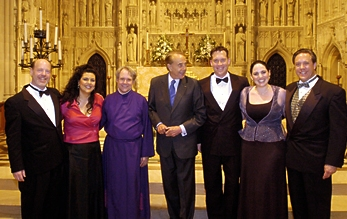 Cathedral Choral Society Recent News